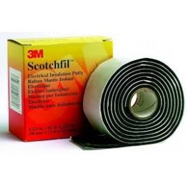 3M - Scotchfil 38mmX1,5mt Mastik Bant