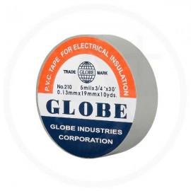 Globe İzole Bant Beyaz
